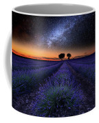 The Rise Of Dawn Coffee Mug