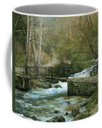 The River Psirzha Coffee Mug