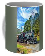 The Rocket Coffee Mug