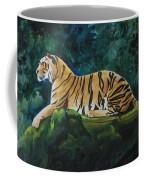 The Royal Bengal Tiger Coffee Mug