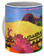 The Sacred Mountain - Digital Remastered Edition Coffee Mug
