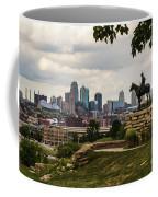 The Scout Kansas City Coffee Mug