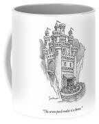 The Screen Porch Coffee Mug