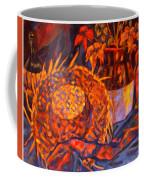 The Straw Hat Coffee Mug