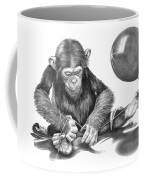 The String Theory Coffee Mug