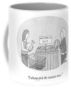 The Sweetest Coffee Mug