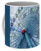 The Texas Star, State Fair Of Texas Coffee Mug by Robert Bellomy