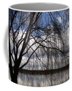 The Veil Of A Tree Coffee Mug