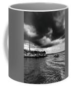 The Way Of The Cross Coffee Mug