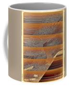 The Webs We Weave Coffee Mug