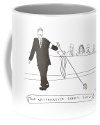 The Westminster Show Coffee Mug