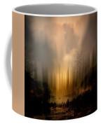 The Wilderness Coffee Mug