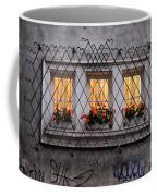 The Windows Of Sofia Coffee Mug