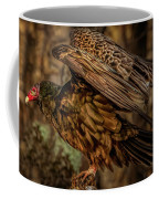 The Wing Stretch Coffee Mug by Bob Orsillo