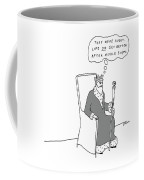 They Were Right Coffee Mug