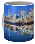 This Is Cleveland II Coffee Mug