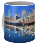 This Is Cleveland II Coffee Mug