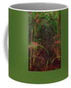 Cathedral Of Corn Coffee Mug