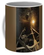 Through The Darkest Nights Coffee Mug