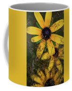 Through The Meadow Grasses Coffee Mug