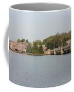 Tidal Basin Bridge Coffee Mug