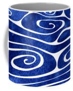 Tide Xvi Coffee Mug