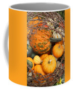 Time For Fall Coffee Mug