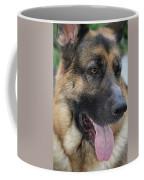 Timo Close-up Coffee Mug