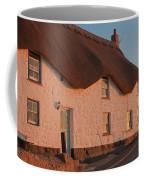 Tinker Taylor Cottage Cornwall Coffee Mug