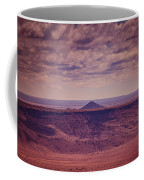 Titilla Peak Coffee Mug