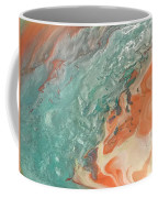 Toes In The Sand Coffee Mug