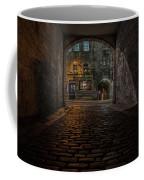 Tolbooth Tavern Coffee Mug
