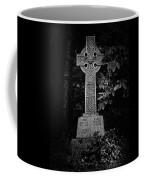 Tombstone Shadow No 17 Coffee Mug by Brian Carson