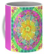 Tom's Squash Blossom Coffee Mug