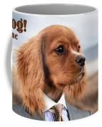 Top Dog Magazine Coffee Mug by ISAW Company