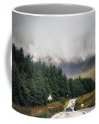 Towards The Fairy Pools Coffee Mug