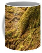 Trail Of Roots Coffee Mug