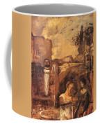 Transcience 1912 Coffee Mug