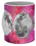 Transformation Coffee Mug by Bee-Bee Deigner