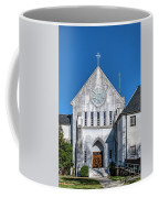 Trappist Monastery Of The Holy Spirit  Coffee Mug