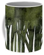 Tree Impressions 1b Coffee Mug
