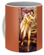 Tree Of Forgiveness Coffee Mug