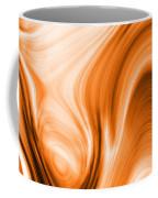 Tree Resin Coffee Mug