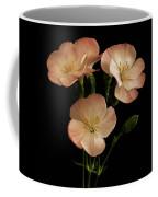 Trio In Pink Coffee Mug