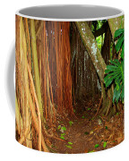 Tropical Corner Coffee Mug
