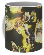 Tropical Glow Coffee Mug
