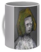 Tudor Portrait Coffee Mug