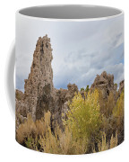 Tufa Of Mono Lake Coffee Mug
