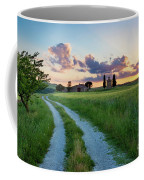 Tuscan Sunset Coffee Mug