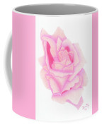 Twinkle Pink Coffee Mug